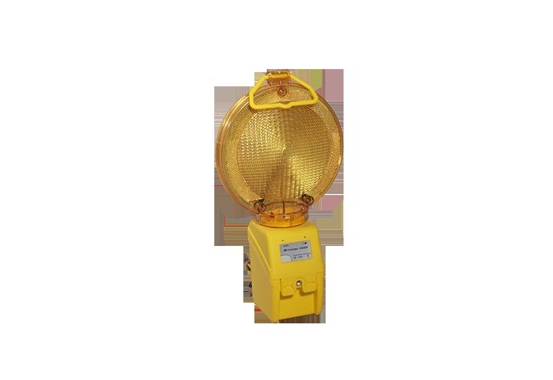 Signalinis žibintas (Geltonas)