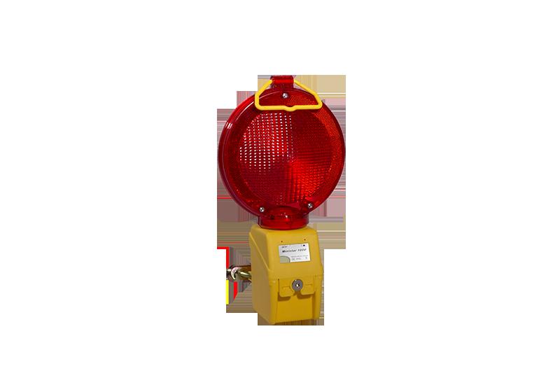 Signalinis žibintas (Raudonas)
